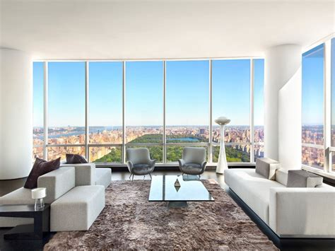 Central Appartments by One57 Central Park New York