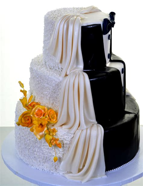 His And Wedding Cakes by 1937 His And Hers Wedding Cakes Fresh Bakery