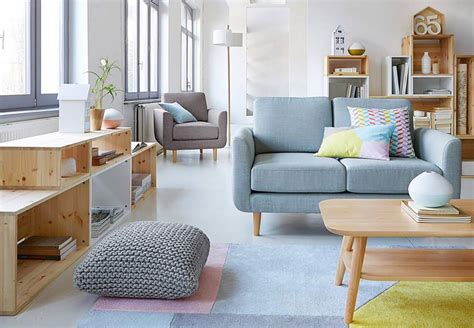 canapé la redoute la redoute des meubles pour toute la maison femme actuelle