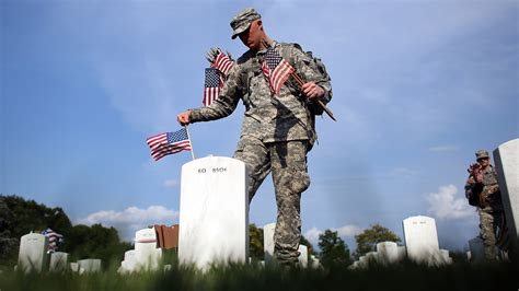 8 Things You May Not Know About Memorial Day - HISTORY