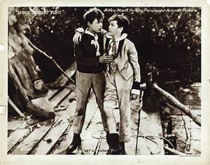 Huckleberry Finn and Tom Sawyer Grow Up For Paramount's ...