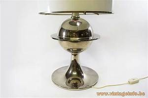 vit kellj table lamp vintage info all about vintage With mt 8 table lamp