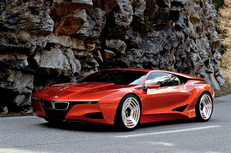 top  bmw concept cars