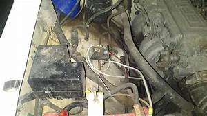 1990 Toyota Pickup 22re Engine Wiring