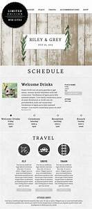 blog luxe wedding websites riley and grey With examples of wedding invitation websites