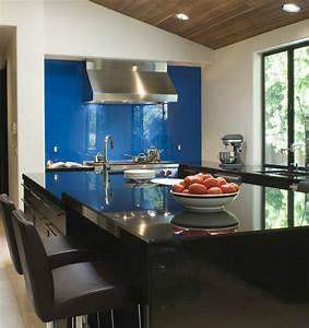 27 blue kitchen ideas pictures of decor paint cabinet With what kind of paint to use on kitchen cabinets for art for large wall