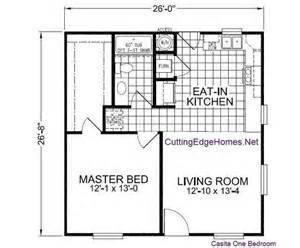 one bedroom cabin floor plans small house floor plan pinteres
