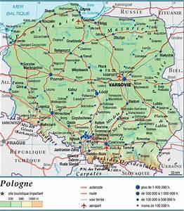 Ville Du Cameroun En 4 Lettres : encyclop die larousse en ligne pologne ~ Medecine-chirurgie-esthetiques.com Avis de Voitures
