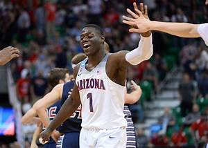 Don't be surprised if Arizona guard Rawle Alkins is a ...