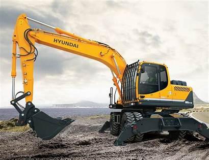 Excavator Truck Efficient Business Trailer Useful Overview