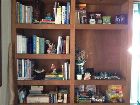 Vacation Chronicles The Florida Bookshelf Cathy Salustri