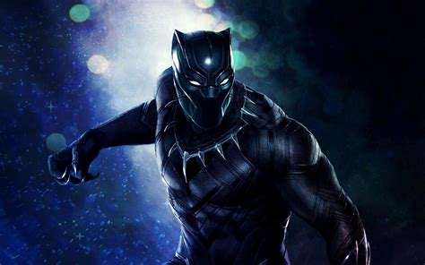 black panther hd wallpapers background images