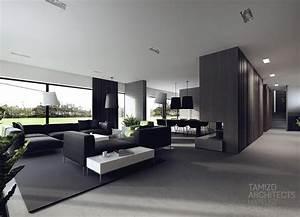 Tamizo  The Masters Of Black  U0026 White Design
