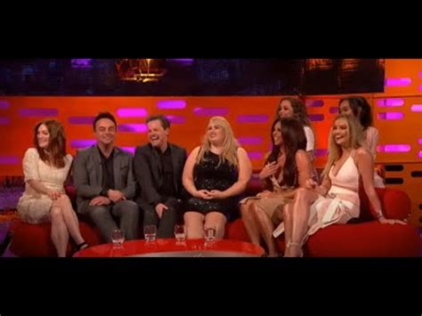 Declan Donnelly Flashes His Pants On Final 'Saturday Night ...