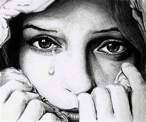 Woman crying | All types of art | Pinterest | Sons, World ...
