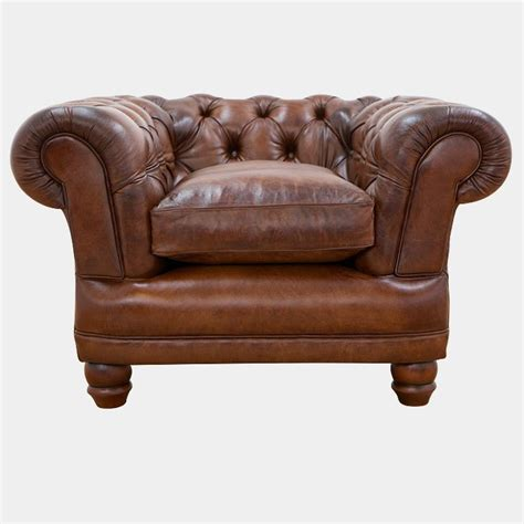 Chesterfield Armchair Uk by Chatsworth Leather Chesterfield Armchair Aclfurniture Co Uk