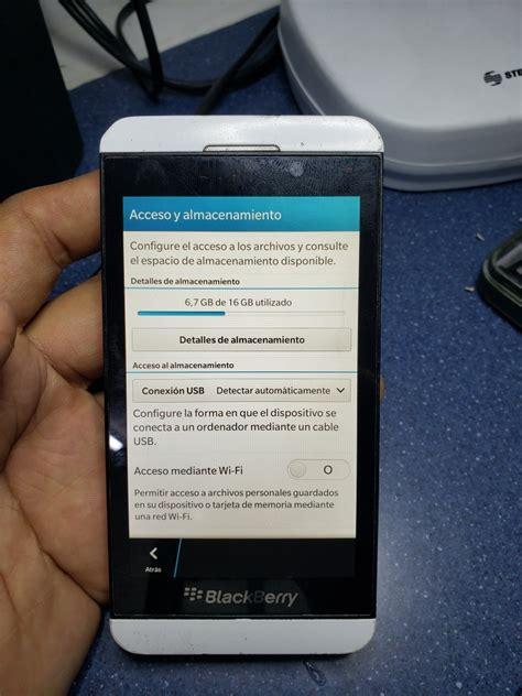 blackberry z10 1 100 00 en mercado libre