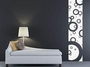 Wandtattoo Retro Kreise : wandtattoo als wandbanner retro kreise wandtattoos banner keis ~ Sanjose-hotels-ca.com Haus und Dekorationen