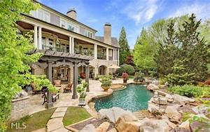 Comedian Ron White U0026 39 S Stately Georgia Mansion Could Be