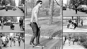 Is this 1960s Skater a Time Traveler From 2012? | Paranormalis