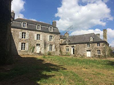 chambre notaire ille et vilaine immobilier uzel a vendre vente acheter ach chateau