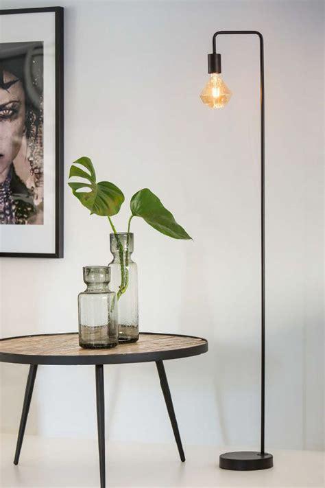 light living en  salon comedor lamparas de pie