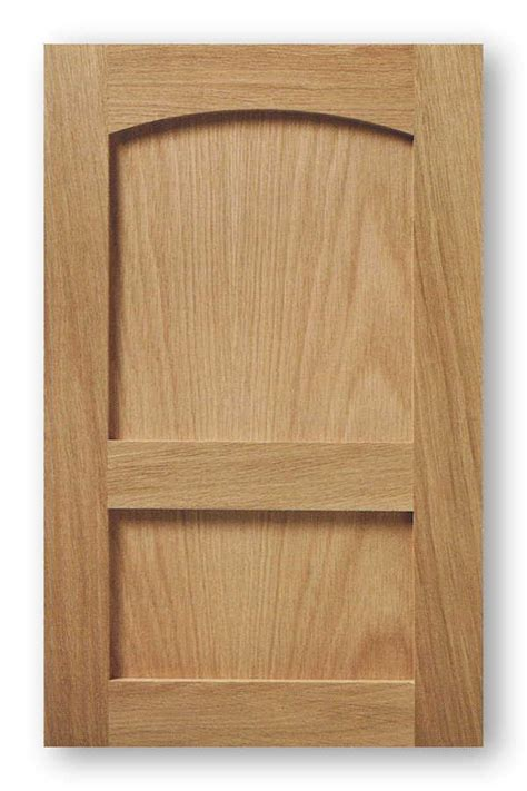white oak kitchen cabinet doors multi panel cabinet doors acmecabinetdoors 1853