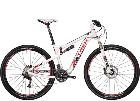 2012 Superfly 100 AL Elite - Bike Archive - Trek Bicycle