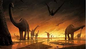 New Evidence about Asteroid that Killed the Dinosaurs ...