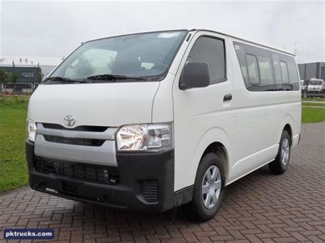 Toyota Hiace Usa by Used Toyota Hiace Mini Price 25 140 For Sale