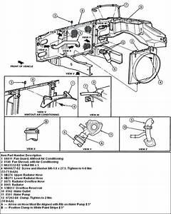Diagram  1994 Ford Ranger Fuse Box Diagram