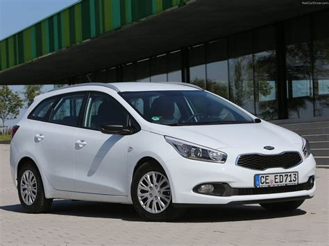 Kia Ceed 2013 by Kia Ceed Sw 2013 Picture 28 Of 255