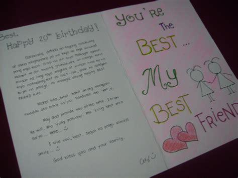 letter   bestfriend scattered piece