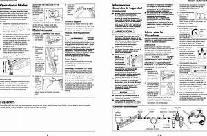 Husky Hdn21901 Users Manual