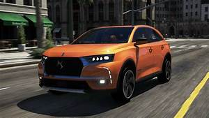 Citroen Ds Crossback : citro n ds7 crossback 2018 opera edition add on gta5 ~ Medecine-chirurgie-esthetiques.com Avis de Voitures