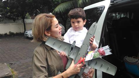 Mantan Suami Datangi Sekolah Anak Nikita Mirzani Emosi