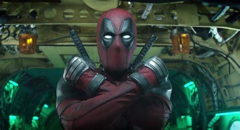 Deadpool 2 Official Trailer - CGMeetup : Community for CG ...