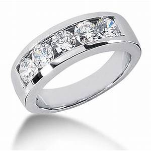 30 plain mens platinum wedding rings with diamonds With wedding rings men platinum