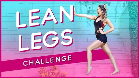outer thighs lean legs workout summer song challenge