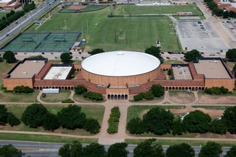Midwestern State University - Sports Management Degree Guide