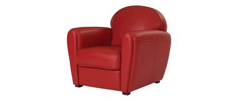 fauteuil club cuir de buffle cuir center cuir center