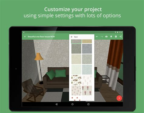 Planner 5d  Home Design  Android Apps On Google Play