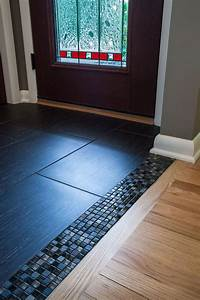 95+ Dark Wood Floor To Tile Transition - Wood To Tiles