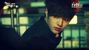 Shut up! flower boy band MV hyun soo and ye rim down - YouTube