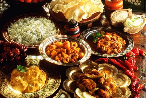 food cuisine a beginner 39 s guide to indian cooking