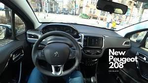 208 Like Interieur : 2018 new peugeot 208 1 2 puretech 82 hp 4k pov test drive 045 joe black youtube ~ Medecine-chirurgie-esthetiques.com Avis de Voitures
