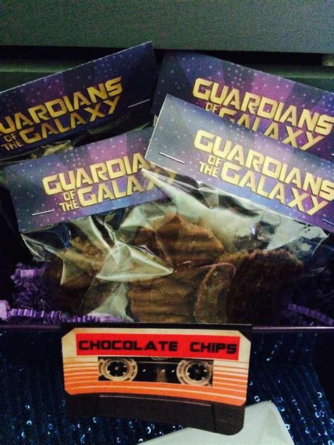 guardians   galaxy birthday party ideas photo