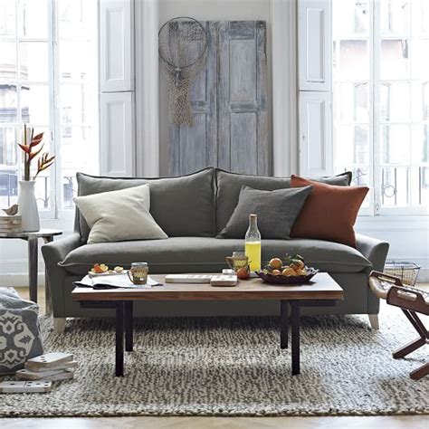 bliss sofa 79 5 quot west elm