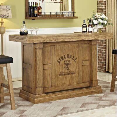 Back Bar Furniture by Home Bars Bar Sets You Ll Wayfair