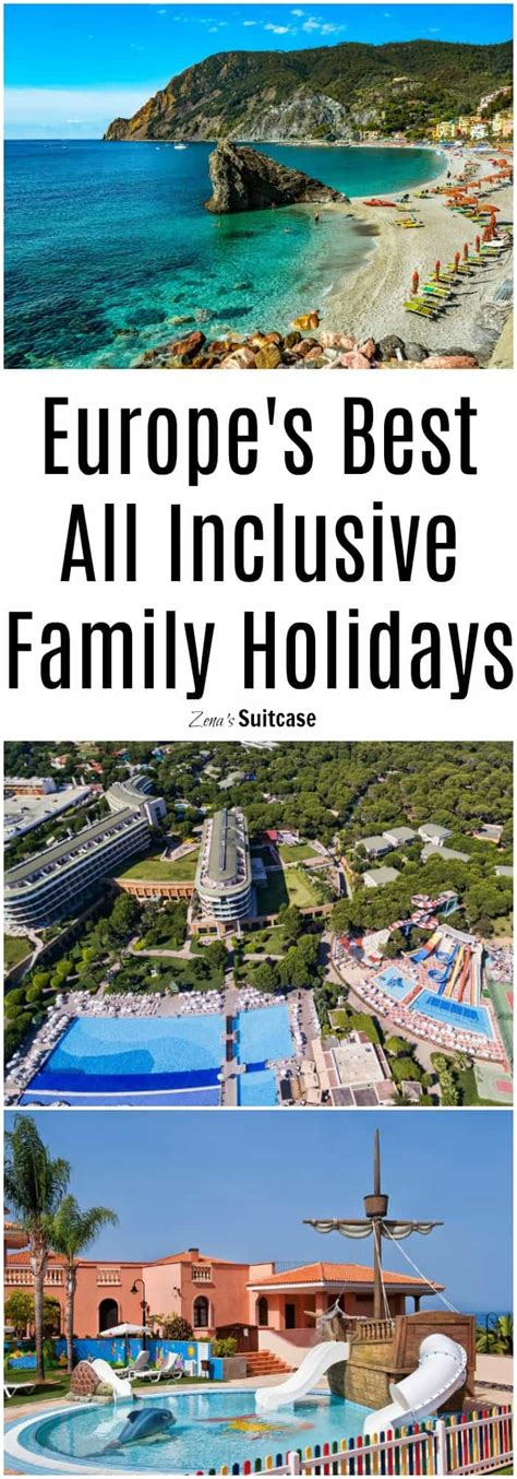 all inclusive schnäppchen 2018 the best all inclusive family holidays in europe for 2018 zena s suitcase
